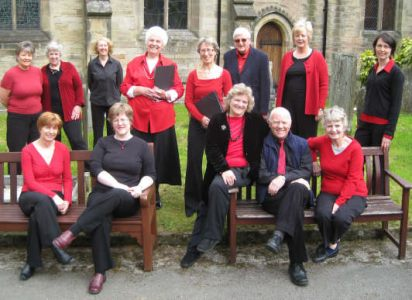 Photo of Winster Village Choir